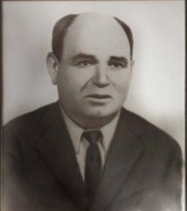 Manuel Padilla Fernández