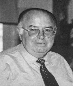 Manuel Padilla Molina
