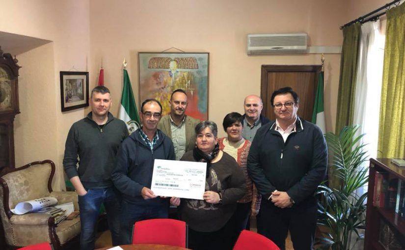 Padilla Solidario continúa su labor de ayuda a los más necesitados